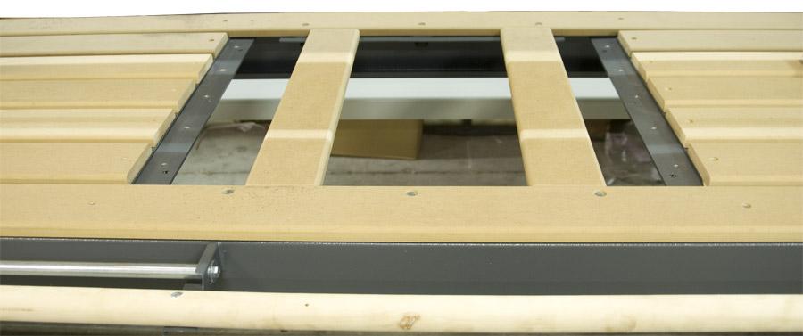 holzprofi holzbearbeitung rahmenschleifeinrichtung f r. Black Bedroom Furniture Sets. Home Design Ideas